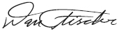 Signature_Dr. Fischer